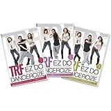 TRF イージー・ドゥ・ダンササイズ EZ DO DANCERCIZE 2ndエディション