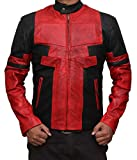 Winter Soldier Jacket - Bucky Barnes White Wolf (Winter Soldier Jacket, XS)