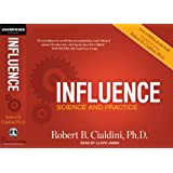 AUDIO BOOK: Influence: Science and Practice (5th Edition)