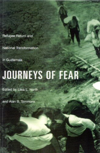 Journeys of Fear: Refugee Return and National Transformation in - Return Journeys Policy