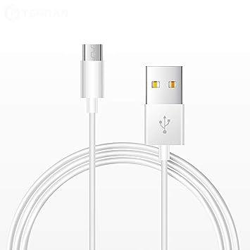ZUEN Cable Micro USB, para Sony LG Huawei Xiaomi Redmi ...