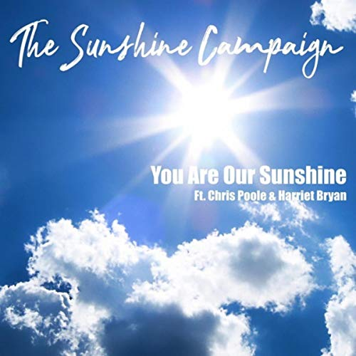 You Are Our Sunshine]()