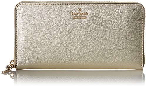 (kate spade new york Cameron Street Lacey, Gold)