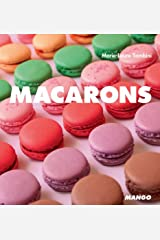 Macarons (Ô Délices) (French Edition) Kindle Edition