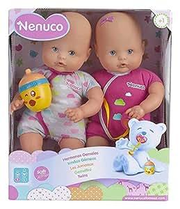 Nenuco - Hermanos Gemelos (Famosa 700012131)