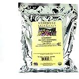 Starwest Botanicals Organic Milk Thistle Seed, 1 Pound
