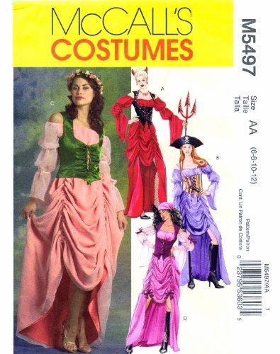 gypsy dress patterns - 1