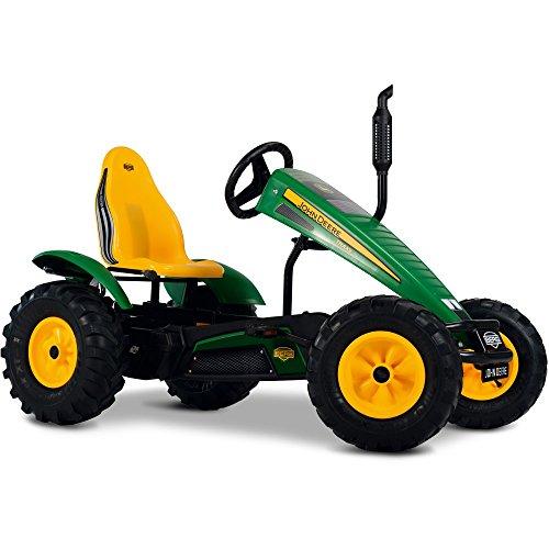 Berg Toys - John Deere Bfr Kart À Pédales