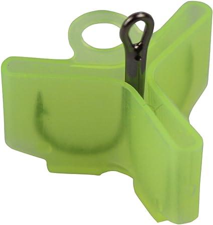 100 pcs//set Durable Fishing Tool Treble Hooks Covers Cap Holder Protectors