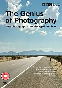 The Genius of Photography [Reino Unido] [DVD]