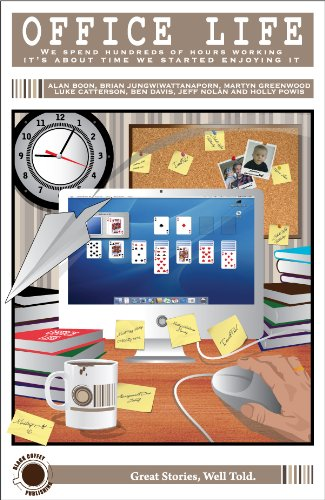 Office Life (Funny Short Stories Book 1)