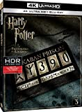 Harry Potter e Il Prigioniero di Azkaban (Blu-Ray 4K Ultra HD + Blu-Ray)