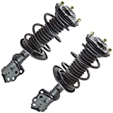 Strut & Spring Assembly Front Driver & Passenger Pair for Toyota Prius