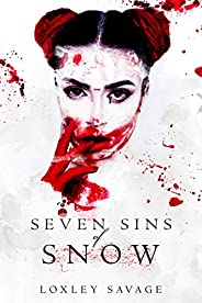Seven Sins of Snow: A Dark, Vampire, RH, Romance (English Edition)