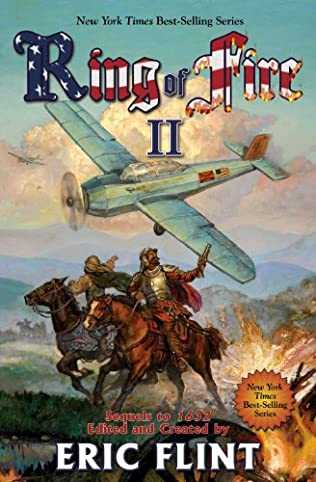 book cover of Ring of Fire II