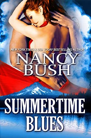 book cover of Summertime Blues