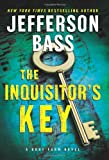 The Inquisitor's Key (Body Farm Novels)
