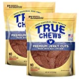 Tyson Pet True Chews. Premium Jerky Cuts Made with Real Chicken (2-Pack). For Sale