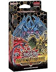 Yu-Gi-Oh! Trading Cards: Heilige Beesten Structuur Deck