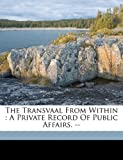 The Transvaal from Within, , 1171965354