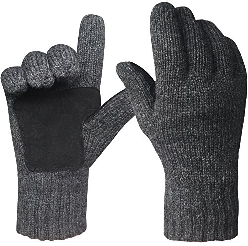 Best Men's Cold Weather Mittens 2019 | Men's Cold Weather ...