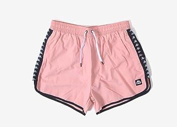 1ebfd823d2 Kappa AGIUS Auth Swimsuit Short, Men, Men, 303WH90: Amazon.co.uk ...