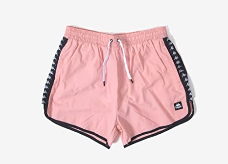 Kappa agius auth pantaloncini da bagno uomo amazon sport e