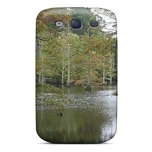 WonderwallOasis Hard Hard For SamSung Note 3 Case Cover - Noxubee Refuge 2