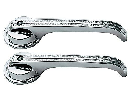 65 mustang door handle - 6