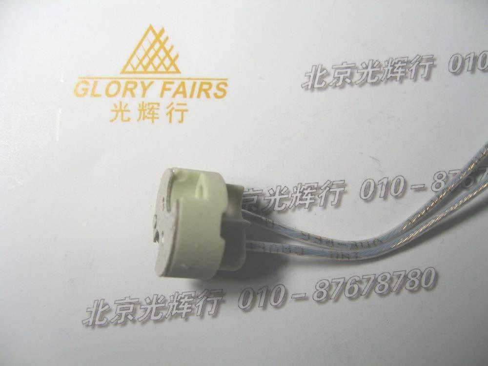 Lamp Base - VS 327,32700 halogen lampholder,G4 GZ4 GU5.3 GX5.3 G6.35 GY6.35 GZ6.35 2 pin bulb socket,VS327 base socket,VS32700 lampbase