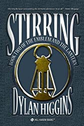 Stirring: Book Two of The Emblem & The Lantern