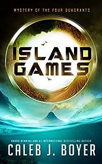Island Games by Caleb J. Boyer ebook deal