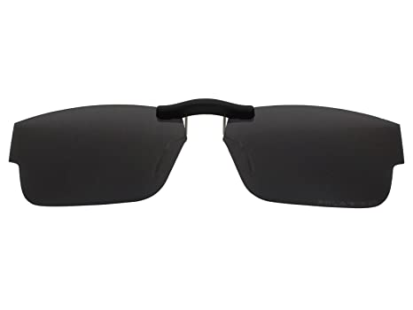 ce06077a70 Custom Fit Polarized CLIP-ON Sunglasses For Oakley Airdrop (51 ...