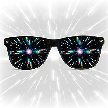 705e94d6f456e GloFX Diffraction Glasses - Matte Limited Edition - Rave Eyewear ...