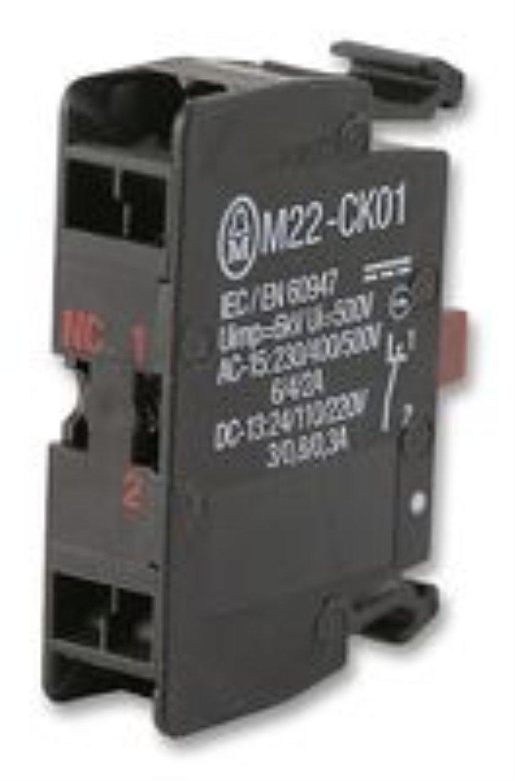 EATON MOELLER M22-CK01 CONTACT ELEMENT: Optocouplers: Amazon