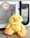 WILD BABY Microwavable Plush Pal - Cozy Heatable
