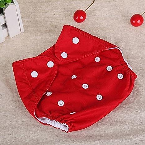9a6cfb466 Pañal Bañador Reutilizable Para Bebé