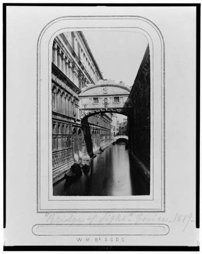 photo-the-bridge-of-sighsveniceitaly1869enclosed-bridgerio-di-palazzo