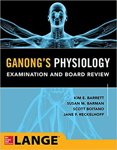 ganong physiology textbook free