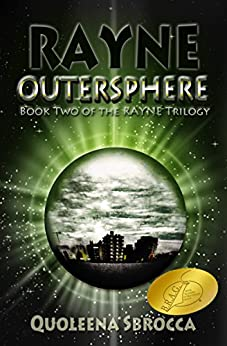 OuterSphere (Rayne Trilogy Book 2) by [Sbrocca, Quoleena]