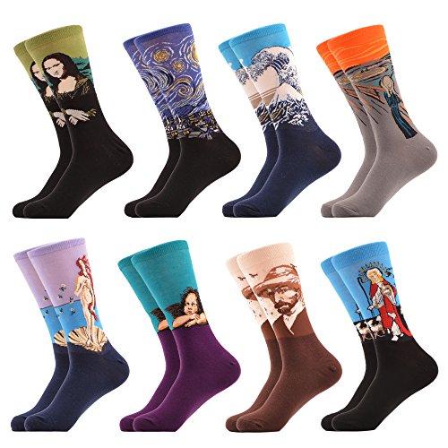 jesus dress socks - 4