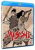 Musashi - The Dream of The Last Samurai [Blu-ray]