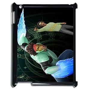 Big Hero 6 YT0065740 Phone Back Case Customized Art Print Design Hard Shell Protection Ipad2,3,4