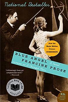 Blue Angel: A Novel por [Prose, Francine]
