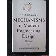 Amazon i artobolevsky books mechanisms in engineering design vol 5 part 1 fandeluxe Images