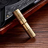 CIGARLOONG Cigar Punch Double Blade Sharp Size