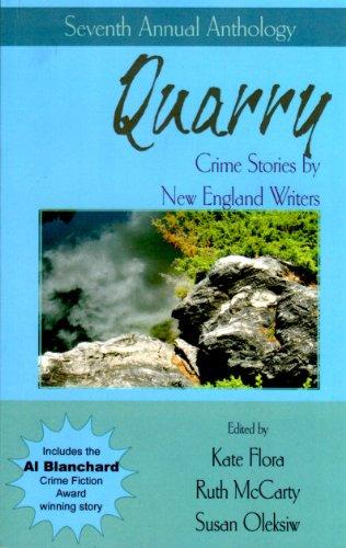 book cover of Quarry