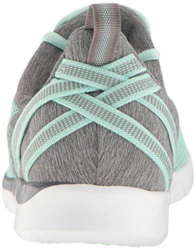 3 trainer fit Cross Shoe Di Delle Rosa Gel Carbonio Colore La Sana Donne Baia Asics Nero F4Wnfxq1c