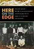 Here on the Edge, Steve McQuiddy, 0870716255