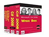 Microsoft C# 2008 Wrox Box, Christian Nagel, 0470472057